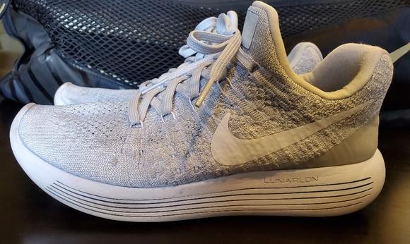 Nike Shoes   Nike Lunarlon Womens Shoes